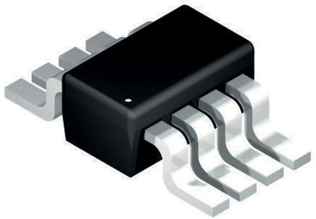 Analog Devices LTC4365ITS8#TRMPBF, Triple-Channel Voltage Supervisor 8-Pin, TSOT-23