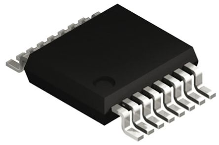 Analog Devices LTC4415IMSE#PBF Ideal Diode IC, 2 Channels, 4A 16 Pin, MSOP