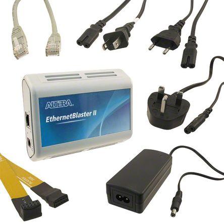Altera PL-ETH2-BLASTER Ethernet Blaster II Programmer