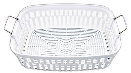 new styles f27c5 46248 James Products Limited Ultrasonic Cleaner Basket