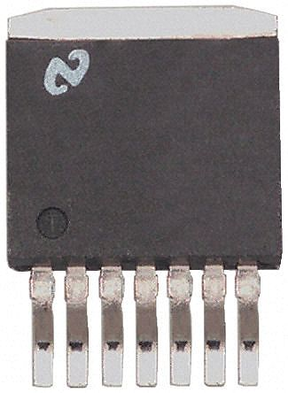 Infineon IPB010N06N N-channel MOSFET, 180 A, 60 V OptiMOS 5, 7-Pin TO-263