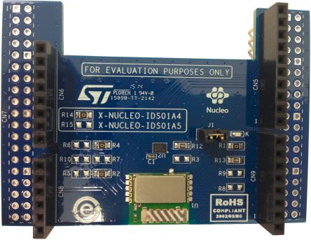 STMicroelectronics 868MHz RF Transceiver Evaluation Board for SPSGRF-868