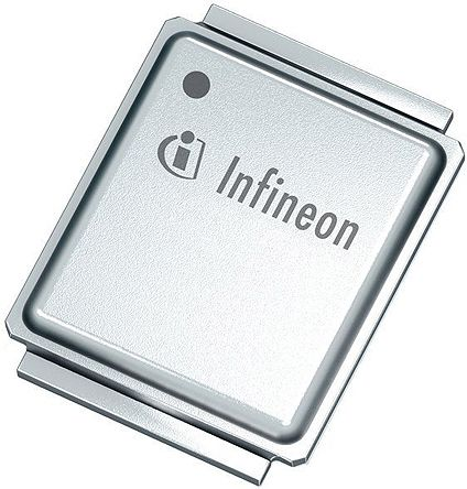 IRF7749L1TRPBF N-Channel MOSFET, 375 A, 60 V DirectFET, HEXFET, 15-Pin  DirectFET Infineon