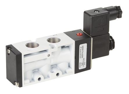 Pneumatic Control Valve Solenoid/Air G 1/8 V50 Series product photo