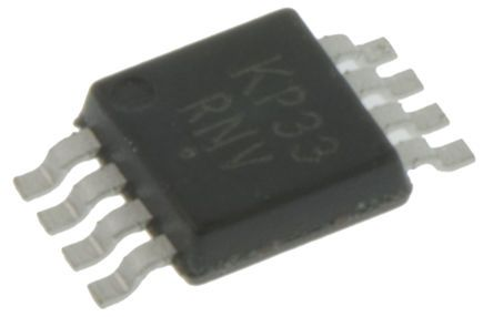 ON Semiconductor MC100EP16FDTG, LVDS Buffer, 8-Pin, TSSOP