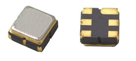 Murata 869MHz 50Ω 3 5dB SMD SAW Filter, SM3030-6