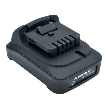 Klauke RAML1 1.5Ah 10.8V Power Tool Battery, For Use With EK50ML EK354ML