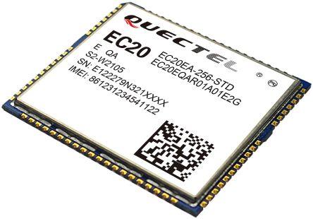 Quectel LTE Module EC20EATEA-256-STD