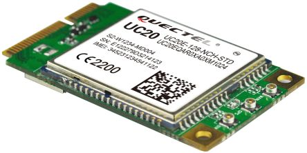 Quectel GSM & GPRS Module UC20GB-MINIPCIE