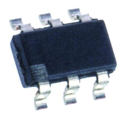 Analog Devices HMC434E, RF Prescaler 8.5GHz 2.7 → 3.3 V 6-Pin SOT-26