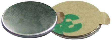 Neodymium Magnet 0.41kg, Width 9.5mm product photo