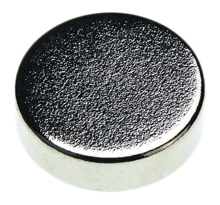 Neodymium Magnet 0.21kg, Width 4mm product photo