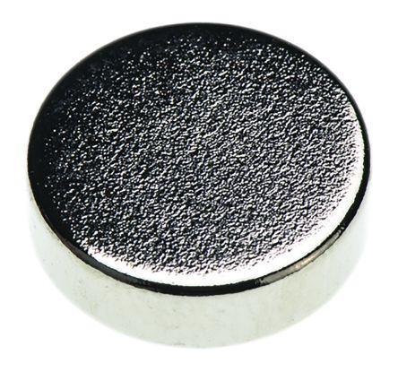 Neodymium Magnet 0.59kg, Width 10mm product photo