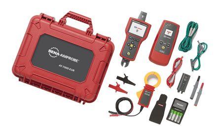 BEHA-Amprobe AT-7030-EUR Video, Data & Voice Wiring Tester