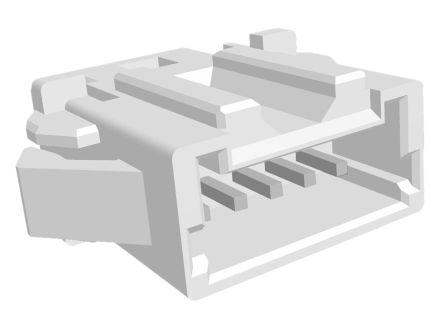 292215-5 | TE Connectivity Leiterplatten-Stiftleiste AMP Mini CT, 5 ...