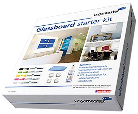 Glassboard Starter kit product photo