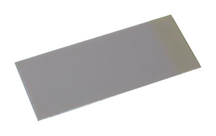 HSP-7 Thermal Conductive Pad for use with PM22 Series / Half-Puck Package SSR / Non-Adhesive Thermal Pad