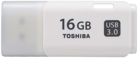 Pamięć 16 GB USB 3.0 Toshiba, THN-U301W0160E4