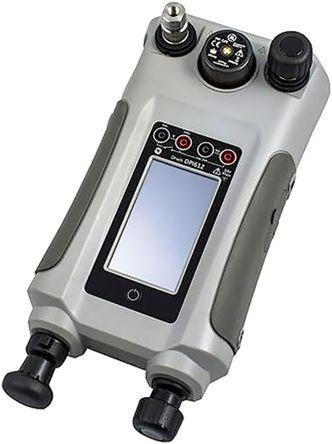 Flexible pressure calibrator,base unit