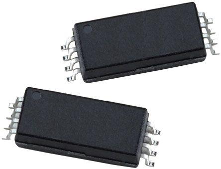 ACNT-H79A-000E Broadcom, Isolation Amplifier, 3 → 5.5 (VDD2) V, 4.5 → 5.5 (VDD1) V, 8-Pin SOIC