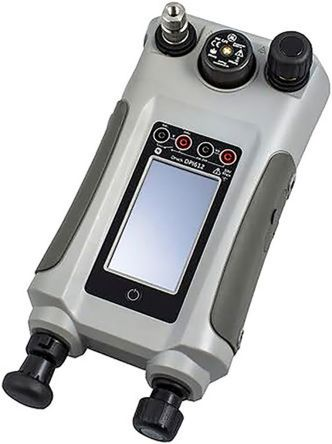 DPI612-PFX-20G Pressure Calibrator 20bar Gauge, Model DPI 612 Flex RS Calibration product photo