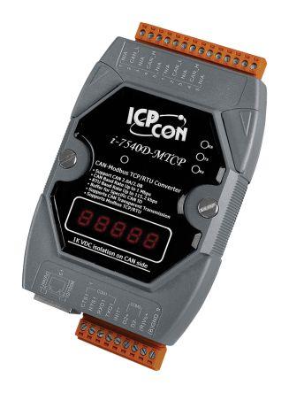 ICP-DAS Converter CAN, Ethernet, Modbus RTU, Modbus TCP