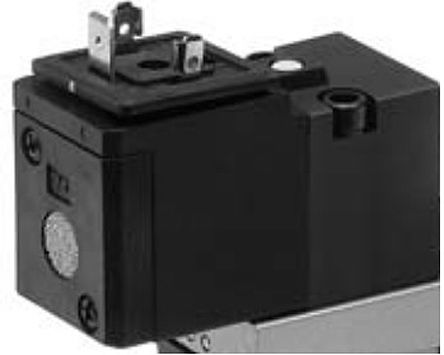 Replacement Solenoid, ECVISO, 24V