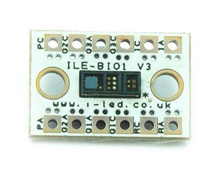 ILS ILE-BI01-GRIP-SC201., ILS BIOFY Eco1 Pulse Oximeter Sensor Module
