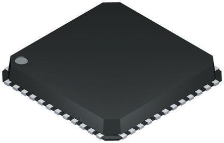 AD9824KCPZ, Analogue Front End IC, 1-channel 14 bit, 30000ksps SPI, 48-Pin LFCSP