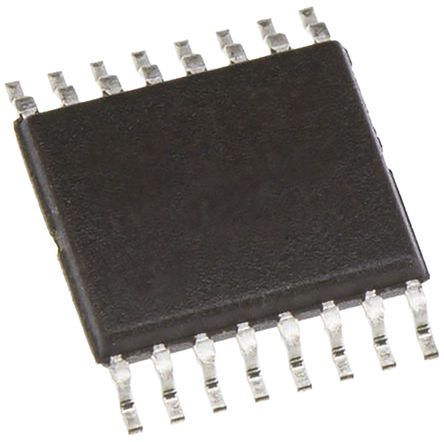 Analog Devices AD5932YRUZ, Function Generator IC, 16-Pin TSSOP