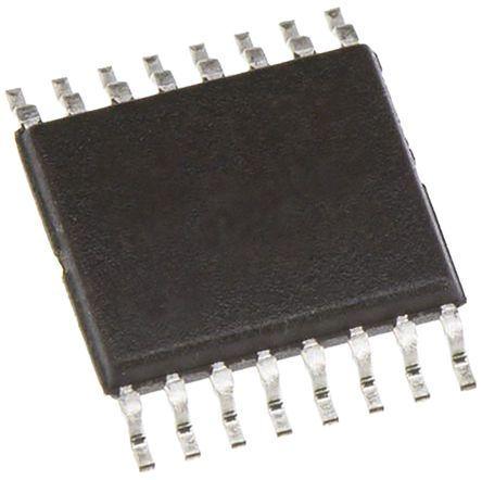 AD9835BRUZ, Direct Digital Synthesizer 10 bit-Bit 50000ksps, 16-Pin TSSOP
