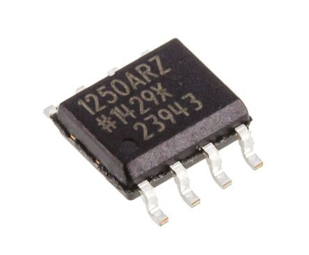 Analog Devices ADUM1250ARZ, Dual, Hot Swap Controller, 3 → 5.5 V 8-Pin, SOIC