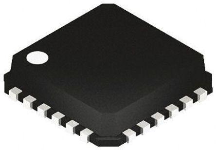 Analog Devices AD7147ACPZ-1500RL7, 16-Bit Serial ADC, 24-Pin LFCSP VQ