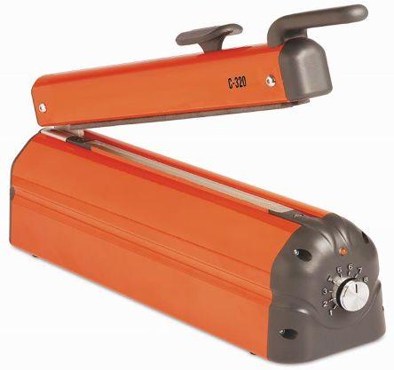 RS PRO Heat Sealer, 320mm Type G - British BS 1363