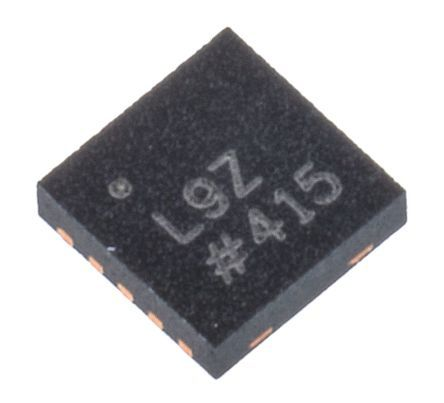 Analog Devices ADP2503ACPZ-3.3-R7, Buck/Boost Converter Buck/Boost Converter 600mA, 2.8 → 5.5 V, 2.9 MHz 10-Pin