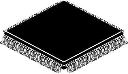 AD9398KSTZ-150, Video Encoder RGB, YCbCr2 3.15 → 3.47 V, 100-Pin LQFP