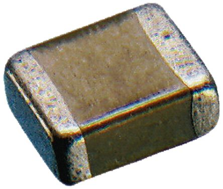 Murata 1206 (3216M) 10nF MLCC 1kV dc ±10% SMD GRM31CR73A103KW03L