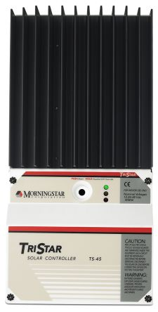Morningstar TS-45 2.1A Charge Controller