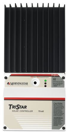 Morningstar TS-60 2.1A Charge Controller