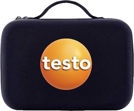Smart Case for use with Testo 405i Series Smart Probe, Testo 410i Series Smart Probe, Testo 510i Series Smart Probe,