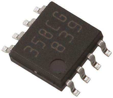 Macronix MX25L1606EM1I-12G NOR 16Mbit Flash Memory, 8-Pin SOP