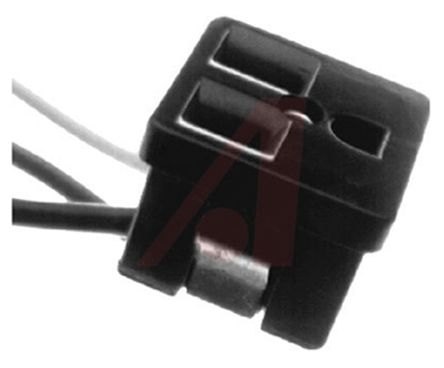 Cable Mount Coaxial Adapter, Wire Lead Termination product photo