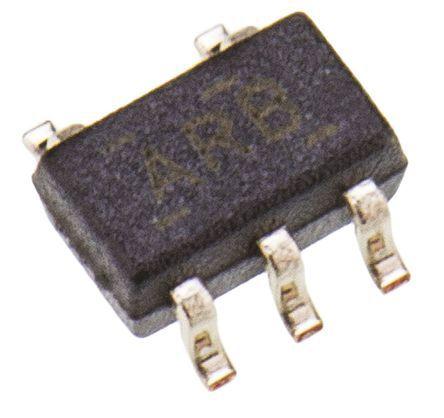 SN74AUP1G125DCKT - Texas Instruments