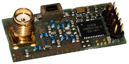 ON Semiconductor 868MHz SigFox Development Kit for AX-SFEU-1-01-TB05