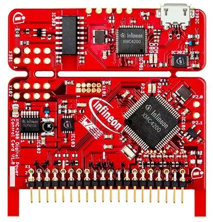 Infineon KIT-XMC42_DPCC_V1 XMC Power Management for XMC4000
