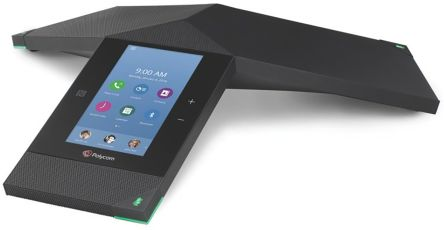 POLYCOM Trio 8800 Conference Phone with LCD Display