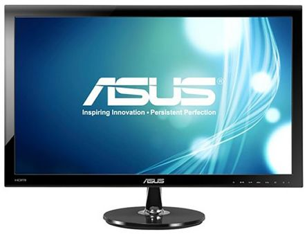 Asus VS278H 27 inch Wide Screen Monitor