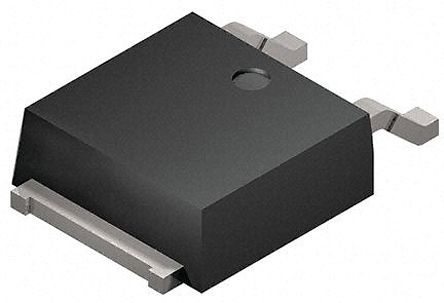 IRFR4620TRLPBF N-Channel MOSFET, 24 A, 200 V HEXFET, 3-Pin DPAK Infineon