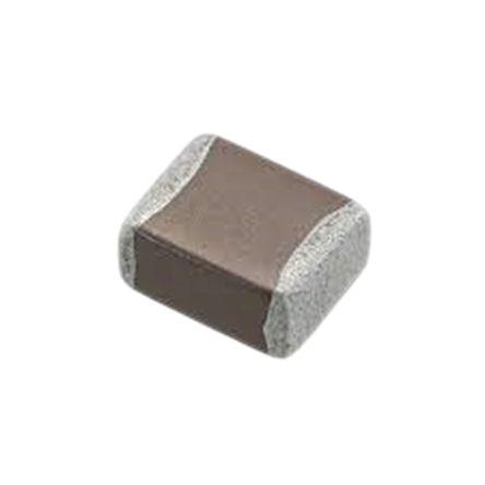 TDK 1210 (3225M) 4.7μF Multilayer Ceramic Capacitor MLCC 100V dc ±10% SMD CGA6M3X7S2A475K200AB
