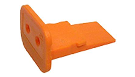 Deutsch DT Series 2 Way Wedgelock for use with Automotive Connectors